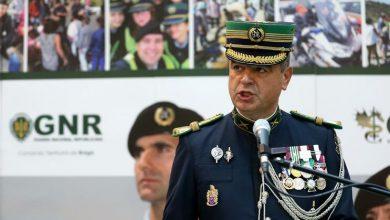 Photo of Oficial da GNR vai liderar missão da UE