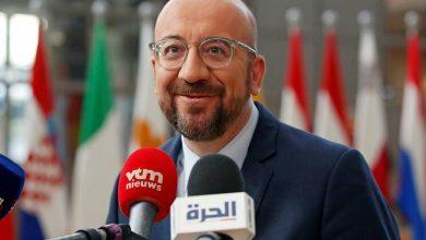 Photo of Presidente do Conselho Europeu diz que clima é prioridade número um na Europa