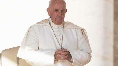Photo of Papa alerta que a paz mundial não pode ser mantida com base no medo
