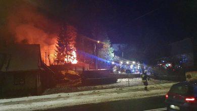 Photo of Explosão de gás matou quatro crianças e quatro adultos na Polónia