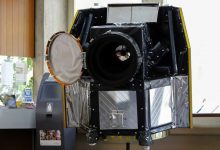 Photo of Satélite vai estudar planetas fora do Sistema Solar a partir da próxima semana