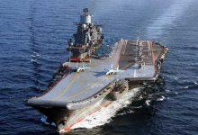 Photo of Incêndio em navio russo é extinto e autoridades confirmam uma morte