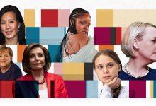 Photo of Estas são as 10 mulheres mais poderosas do Mundo segundo a Forbes