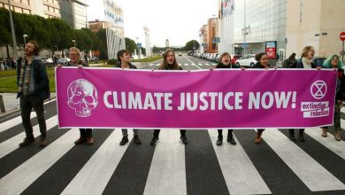 Photo of Jovens em Madrid pedem à ONU mais proteção às crianças