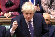 Photo of Parlamento britânico aprova Brexit a 31 de janeiro