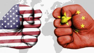 "Photo of EUA expulsaram ""secretamente"" dois diplomatas chineses"