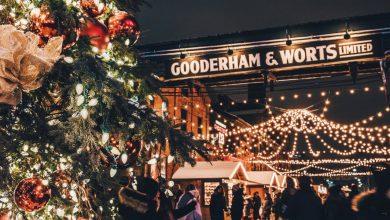 Photo of Natal em Toronto