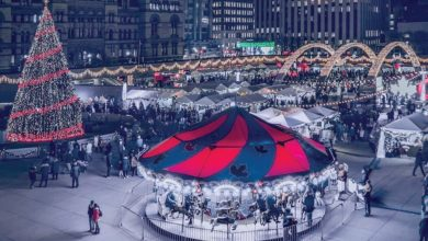 Photo of Holiday Fair está de volta à Nathan Phillips Square