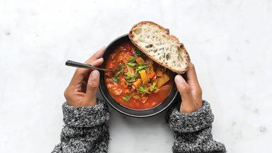 Photo of Uma sopa por dia…  não sabem o bem que vos fazia!