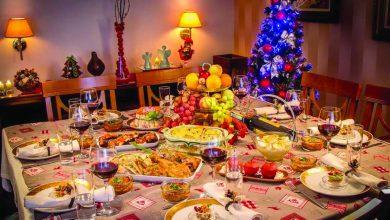 Photo of Cheiros e  sabores de Natal