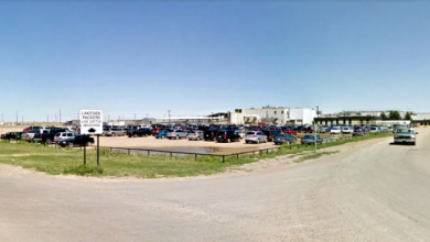 Photo of 1 in 3 jobs at risk of automation in this Alberta city