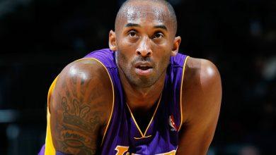 Photo of Jogador da NBA Kobe Bryant morre em queda de helicóptero