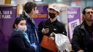 Photo of 2nd presumptive case of coronavirus confirmed in Ontario