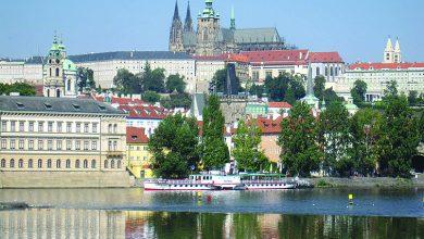 Photo of Praga, a cidade das cem cúpulas