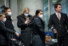 Photo of Governo Regional entrega duas máscaras de protecção por cada domicílio