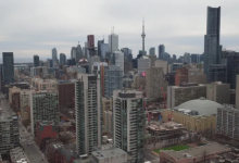 Photo of A growing job market but more part time work: A picture of employment in Toronto