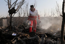 Photo of Families of Iran plane crash victims facing uphill battle to recover remains