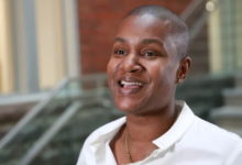 Photo of Green leadership hopeful wants to become the first black woman to lead a national party
