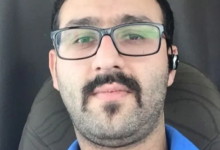 Photo of Canadian truck driver who shares last name with Iranian general says he can't cross U.S. border