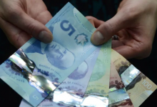 Photo of Bank of Canada to make new $5 note, seeks public input on who should be on it