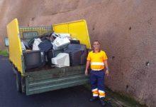 Photo of Funchal recolheu mil toneladas de 'monstros' em 2019