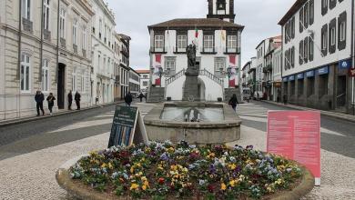 Photo of Indústria e comércio de São Miguel reabrem hoje