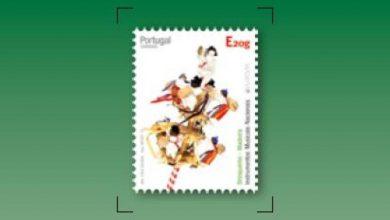 Photo of CTT apresentam selos autoadesivos da Madeira
