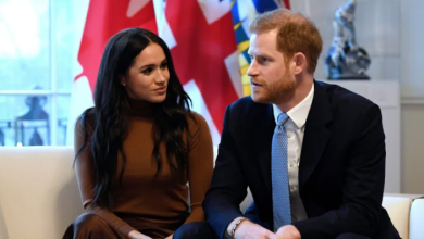 Photo of Canada, U.K. discussing how to pay for Prince Harry and Meghan's security costs: minister