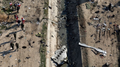 Photo of Canada getting access to black boxes from downed Ukrainian airliner