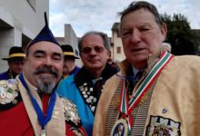 Photo of Confraria representa Madeira em evento gastronómico em Itália