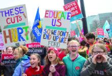 Photo of Continua o braço de ferro entre professores e Governo
