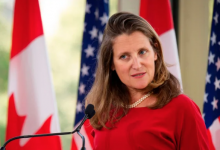 Photo of New NAFTA top priority as Parliament resumes Monday