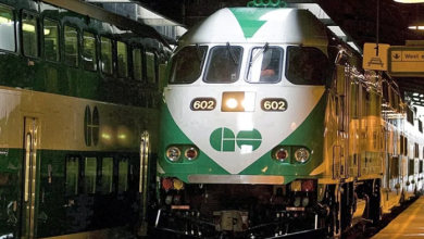 Photo of Discount for GO Transit, TTC riders ends March 31 after province pulls funding