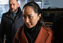 Photo of First phase of Meng Wanzhou's extradition hearing begins in Vancouver