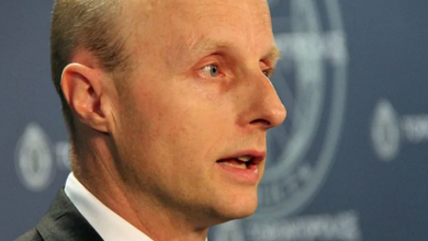 Photo of Former TTC CEO Andy Byford resigns as New York City subway chief