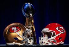 Photo of Super Bowl LIV : 49ers vs Chiefs – Os números