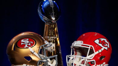 Photo of Super Bowl LIV : 49ers vs Chiefs – Os números