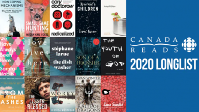 Photo of Here is the Canada Reads 2020 longlist