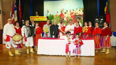 Photo of Grupo Folclórico da Casa da Madeira de Toronto