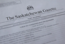 Photo of Sask. government moves to become first province to bar sex offenders from changing names