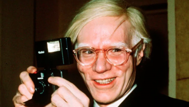 Photo of Andy Warhol exhibit set to debut at Art Gallery of Ontario in 2021