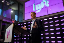Photo of Lyft, Uber waste little time launching in Vancouver