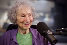 Photo of Margaret Atwood is publishing new poetry collection, Dearly, in Nov. 2020