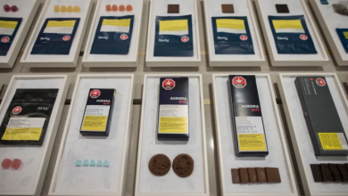 Photo of Starting today, you can buy edibles online through the Ontario Cannabis Store