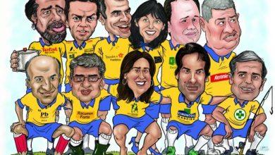 Photo of Os 11 do Governo da Madeira entram em campo