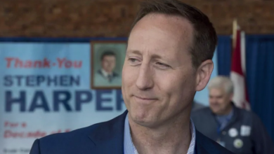 Photo of Peter MacKay says he will march in Toronto's Pride parade