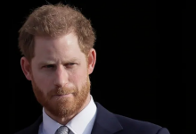Photo of Prince Harry lands in Victoria to reunite with Meghan and son Archie