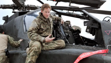 Photo of Prince Harry might be looking for a job when he comes to Canada
