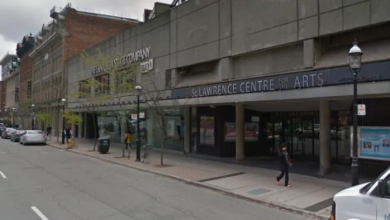 Photo of Repair or rebuild? That is the question for Toronto's St. Lawrence Centre for the Arts
