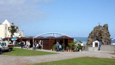 Photo of Requalificada 'Capela do Calhau' em São Vicente inaugurada na quarta-feira